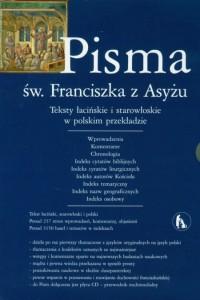 i-pisma-sw-franciszka-z-asyzu-z-plyta-cd