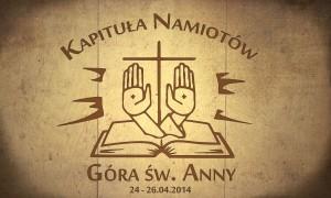 kapitula_namiotów_2014_logo